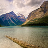 Kinney Lake at Mount Robson Provincial Park (99631693)