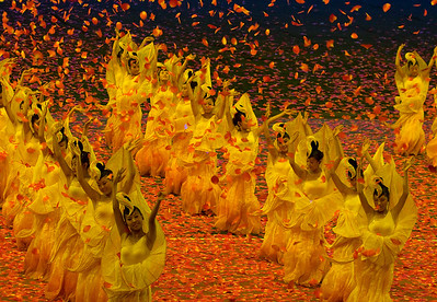 Closing ceremony of the 2008 Beijing Paralympic